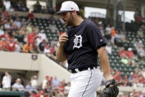 Tigers RHP Michael Fulmer may need Tommy John surgery