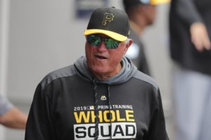 Pirates look inward to build on promising 2018