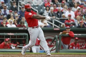 Puig & Co.: New-look Reds try to escape NL Central cellar