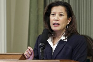 California chief justice says judiciary is more diverse