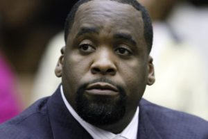 Federal judge denies Kilpatrick motion to vacate sentence