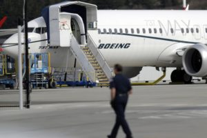 Nominee to lead FAA will face challenge on Boeing oversight