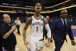 Nets erase 28-point deficit in 2nd-half, top Kings 123-121