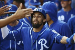 Royals brimming with optimism despite 100 losses a year ago