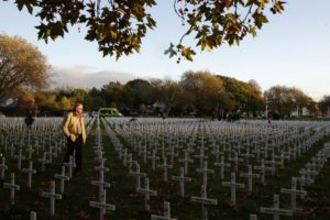 Gallipoli pain resurfaces after Erdogan's incendiary remarks