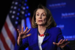 Update: Pelosi says no to private briefings on report