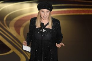 Barbra Streisand under fire for Michael Jackson remarks