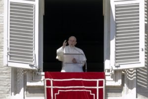 Pope Francis prays for Nicaragua, victims in African attacks