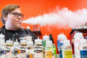 Nebraska could raise legal age for e-cigarettes to 21