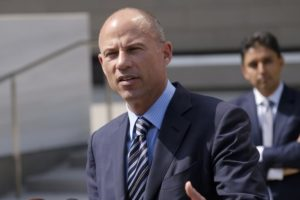 Mainstream media's worshipping of Michael Avenatti