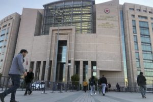 Trial begins against Turkish employee of US Consulate