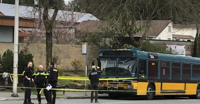 Update 2 Killed 2 Hurt In Seattle Shooting Carjacking Thebl Com
