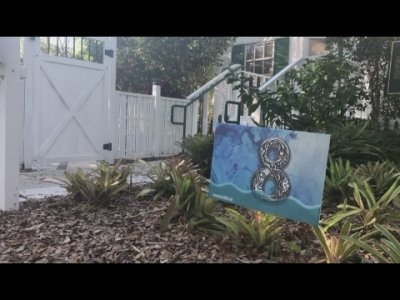 The Underwater Homeowners Association in Florida sounds like a sad joke about the flood-prone Miami. It's really one artist's idea to get his neighborhood talking about climate change. (March 29)