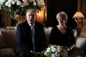 Linda McMahon to exit role at Small Business Administration, moving to new one