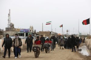 Afghans recruited by Iran for Syria war return home pariahs