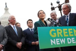 'Green Real Deal': Matt Gaetz is preparing the GOP answer to Ocasio-Cortez's Green New Deal