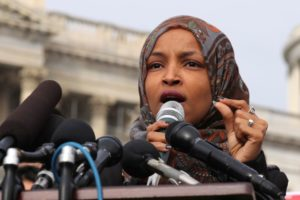 Ilhan Omar suggests taxpayer-funded abortions for illegal aliens