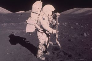 NASA to make untouched lunar samples available for study