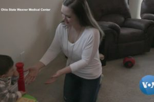 Preeclampsia test can identify dangerous condition quickly, at home