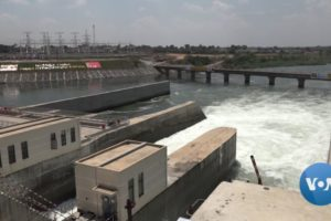 Uganda launches China-built Isimba dam