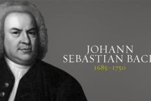 The greatness of music genius J.S. Bach