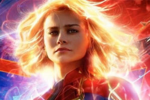 Captain Marvel has become the MCU's most controversial movie