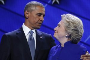 Why Obama and Clinton tweeted about 'Easter Worshippers,' not Christians