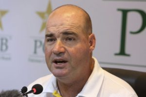 Ali, Hasnain excite Pakistan coach ahead of Cricket WCup