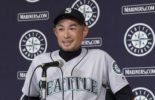 Ichiro turns down Japanese government award for third time