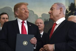 President Trump congratulates Netanyahu for becoming Israel's longest-serving prime minister