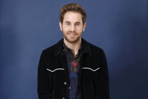 Ben Platt moves away from 'Dear Evan Hansen' with new album