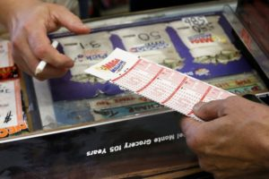 Growing number of states move to shield lottery winners