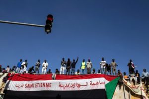 Sudan's protest leaders to announce civilian council