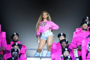 Review: New doc shows how Beyoncé changed Coachella, forever