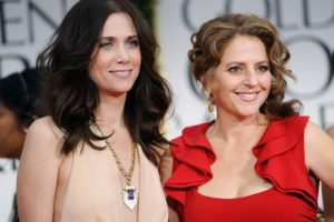 'Bridesmaids' writers Wiig, Mumolo to reunite 8 years later