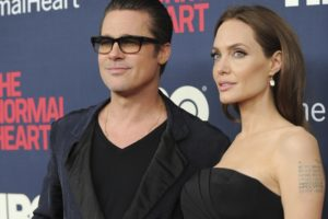 Judge says Angelina Jolie and Brad Pitt are now single