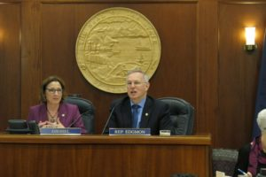 Alaska Legislature confirms Public Safety commissioner