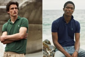 Earth, meet Polo: Ralph Lauren drops plastic bottle shirt
