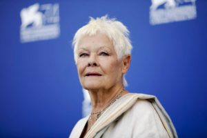 In 'Red Joan', Judi Dench gets spy role far from 007's boss