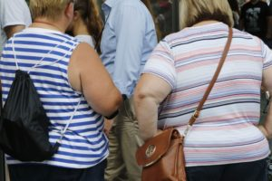 Study: Genetic test predicts middle-aged obesity risk