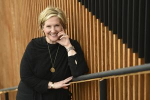'Courage' special brings author Brené Brown to Netflix