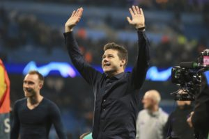 Pochettino closer to collecting trophy not just plaudits
