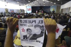 Peru ponders corruption probe's cost after shocking suicide