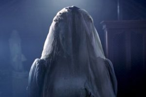 Review: In 'La Llorona,' a creepy folktale made banal