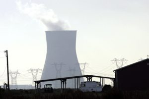 NJ regulators approve $300M in nuclear plant subsidies
