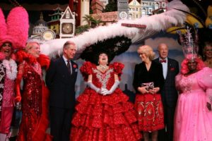 "San Francisco's campy ""Beach Blanket Babylon"" show to end"