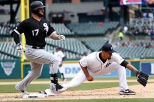 Castellanos, Cabrera, Tigers top Chisox 9-7, end 5-game skid