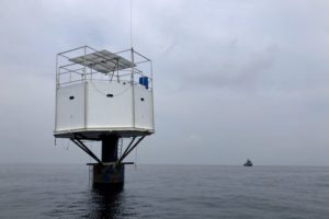Thailand says US man's seasteading home violates sovereignty