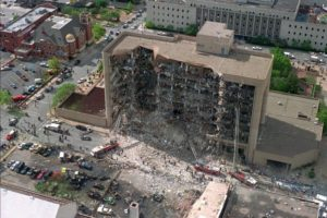 Oklahoma City bombing 'Survivor Tree' DNA to live on