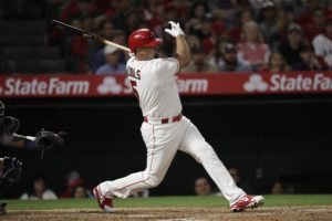 Angels' Albert Pujols ties Babe Ruth with 1,992nd career RBI